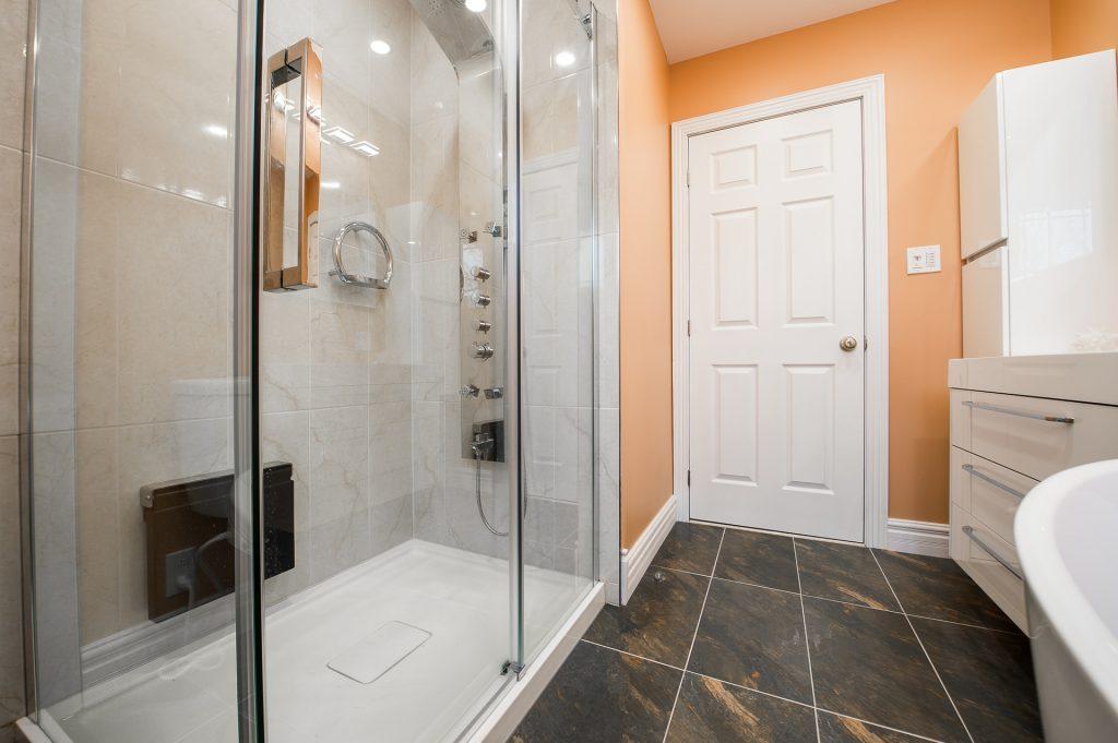 best bathroom renovations Kirrawee