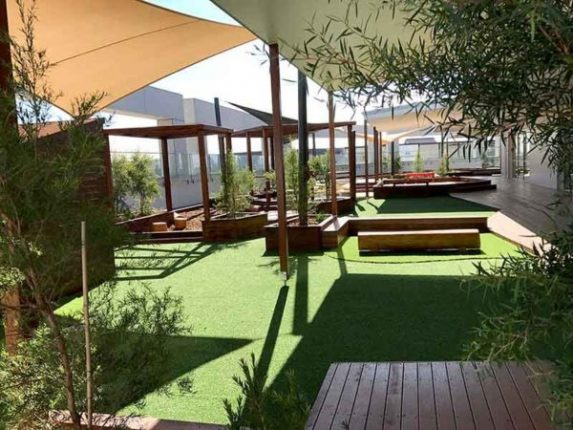 Landscaping & garden Designed by Mathio Services